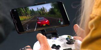 Microsoft Xbox project Xcloud iPhone