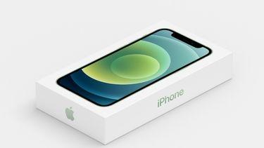 iPhone 12 doosje