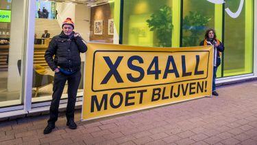 XS4ALL Freedom Internet