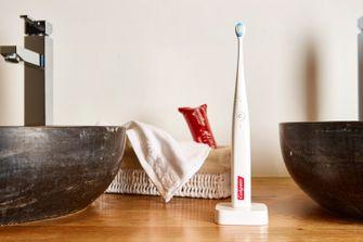 Colgate E1 slimme tandenborstel