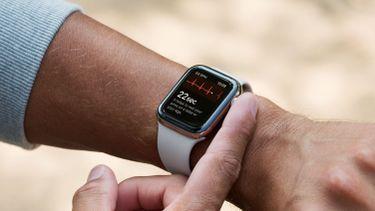 Apple Watch Series 4 ECG hartfilmpje 16x9