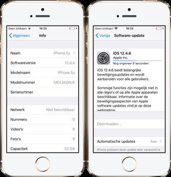 iOS 12.4.6 001