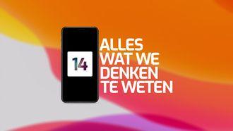 iOS 14 16x9