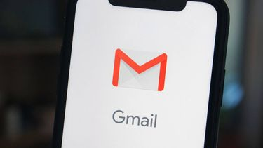 Gmail-app voor iOS