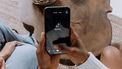 TikTok op je smartphone