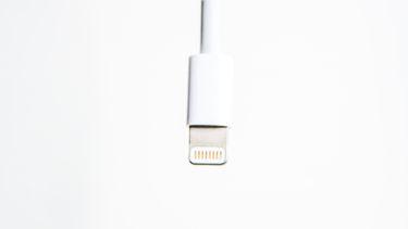iPhone oplaadkabel