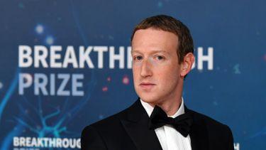 Apple Facebook Mark Zuckerberg