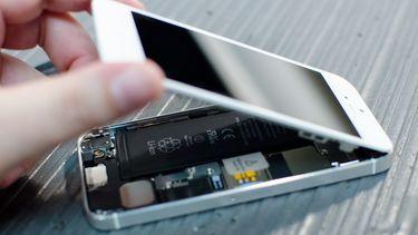 iphone repair reparatie
