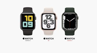 Apple Watch California Streaming