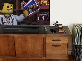 Sonos Beam lifestyle plaatje