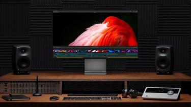 Nieuwe iMac lijkt op Pro Display