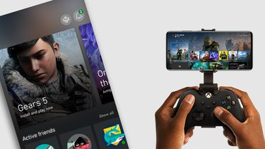 Xbox One Remote Play