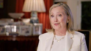 Hillary Clinton Apple TV+