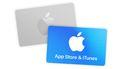 iTunes kaarten Apple