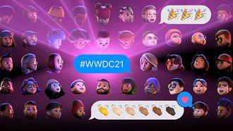 WWDC'21
