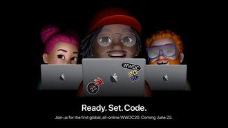 WWDC20 Apple