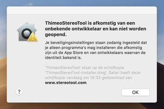 mac app blocked
