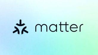 Logo van Matter