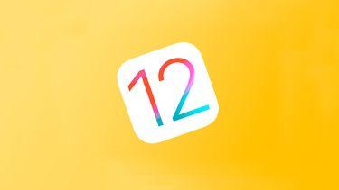 iOS 12 iPhone 5s iPhone 6