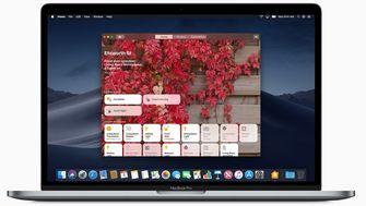 macOS 10.14 woning-app