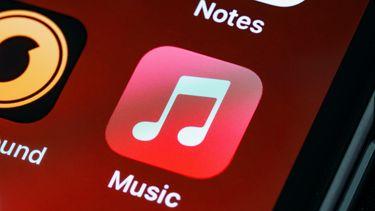 Apple Music HiFi lossless