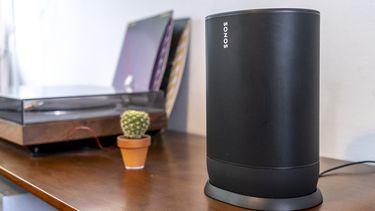 Sonos Move review uitgelicht
