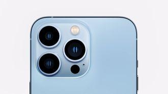 iPhone 13 Pro California Streaming