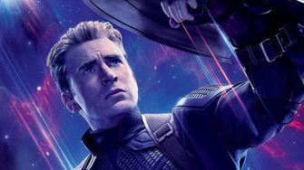 Captain America Marvel Chris Evans.