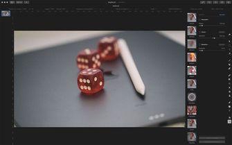 Pixelmator iPad Pro