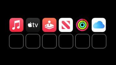 Apple diensten
