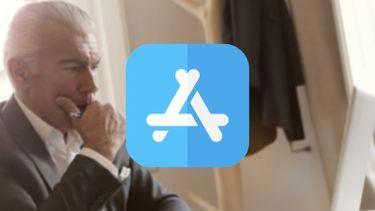 App Store problemen