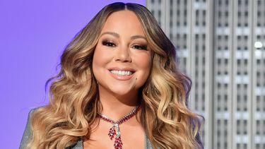 Mariah Carey Apple TV+