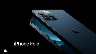 iPhone Fold 16x9