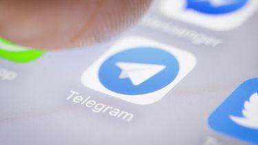 Telegram logo 16x9