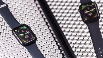 Apple Watch Series 4 ondergrond 16x9