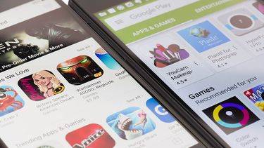 Google Play Store Android 001