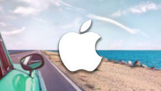 Vakantie iOS-apps