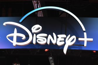 Disney+ lancering