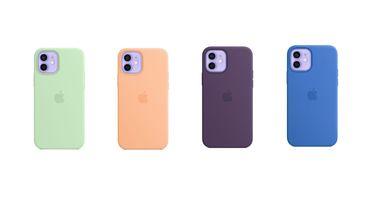 iPhone 12 cases Apple