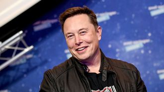 Elon Musk Tesla verkopen Apple