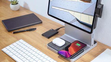 Kensington StudioDock for iPad Pro