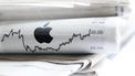 Aandeel Apple keldert
