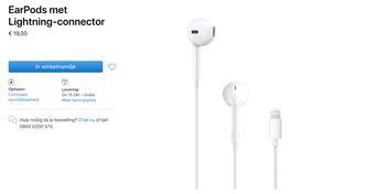 Apple EarBuds