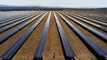 Apple klimaatneutraal toekomst groen