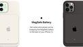Mag Safe iPhone 12 Smart Battery Case