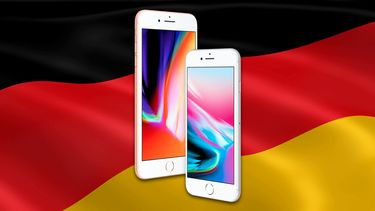 Verbod iPhone 7 en 8 in Duitsland