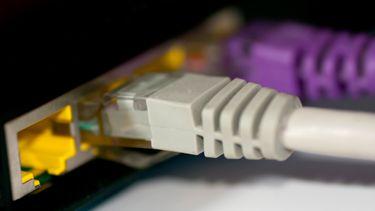 XS4ALL kabel KPN