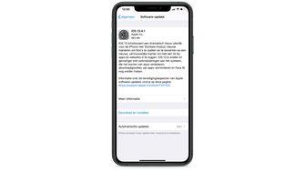 iOS 13.4.1 iPadOS 13.4.1