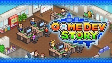 Game Dev Story Kairosoft