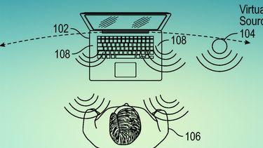 AR on MacBooks